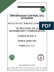 TIC Consulta 05