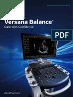 Balance General Practice Brochure JB68538XX