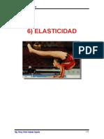 Cap 6-Elasticidad