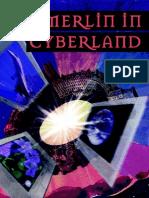 Merlin in Cyberland by Margaret Mann