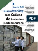 Bechmarking y Cadena Suministro