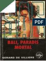 [SAS] Bali, paradis mortal #1.0~5