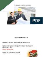 Kepranataan Profesi Arsitek.pptx