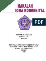 Kasus 7 Glaukoma Kongenital Anip Mukamimah