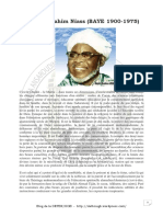 Cheikh Ibrahim Niass-Baye