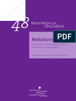Ausgabe48 NWzG Melatonin