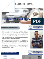 CONTROL DE ACCESOS - RETAIL