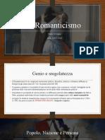 Fazio Viviana -Romanticismo.pptx