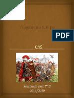 Livro Digital 7º D