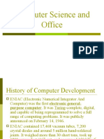 Computer Science and Office.ppt
