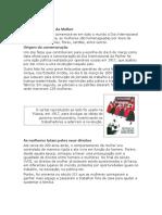 006-portugues-texto para professor sobre Dia da Mulher II