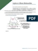 Farmacología Conceptos e ideas importantes