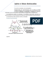 FARMACOLOGÍA Conceptos