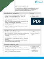01 MARK this after Studyinf MCD_level1_datasheet