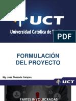Formulación del Proyecto (C.1)