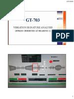 GT-703 Vibration presentation