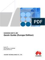 HUAWEI SUN2000-60KTL-M0 Quick Guide (Europe Edition).pdf