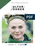 Kultur-Führer Deutsch