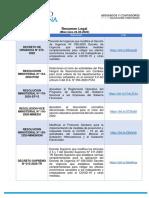 Resumen Legal - Miercoles (24-06-20)