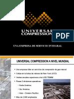 Presentación UNICOM - JAP