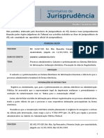 INFORMATIVO 0667