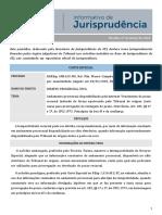 INFORMATIVO 0666