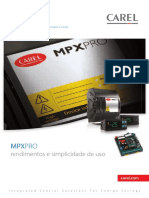 Catalogo mpx