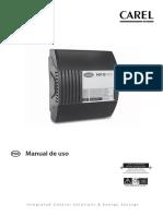 manual drive vet eletronica