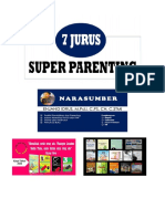 ebook 7 Jurus Super Parenting