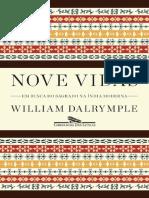 Nove Vidas - Em Busca do Sagrado na India Moderna - William Dalrymple