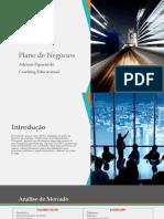 Plano Financeiro Projeto Profissional 3º Sem