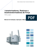 10002512960_Manual Transformador WEG
