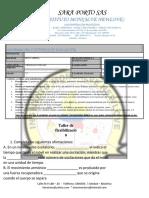 11° FISICA FLEXIBILIZACION P.2