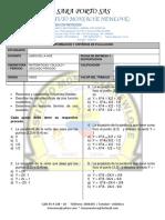 11°MATEMATICAS FLEXIBILIZACION P.2.