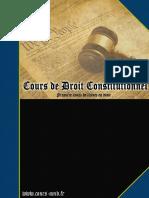 droit institutionnel
