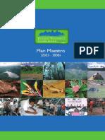 Plan Maestro del Parque Nacional Cordillera Azul