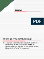 1-Basic Troubleshooting