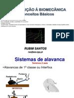 Introdução Biomecânica