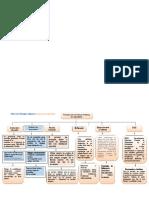 mapa conceptual aseguramiento