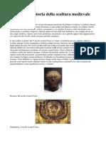 Aspetti Di Storia Della Scultura Medievale (Luciano Atticciati)