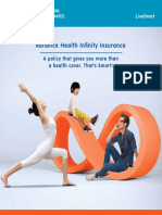Reliance Health Infinity Insurance - Brochure.pdf