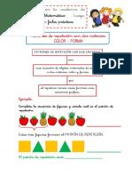 RAZ. MATEMÁTICO - COLOR Y FORMA (1)