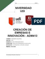 Proyecto UDI Creacion de Carniceria