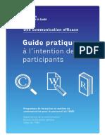 who-effective-communications-handbook-fr