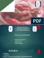 PARTO E PUERPÉRIO1.pptx