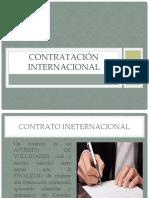CONTRATACIÓN INTERNACIONAL (1)