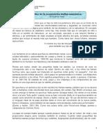 1. La Ninez Mundo Andino-Amazonico