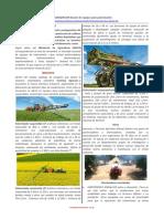 PULVERIZACION Dossier de equipos para pulverización