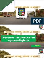 ppt sistemas de producción agroecológicos