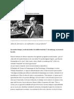 JEFE DE LITERATURA